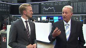 n-tv Zertifikate: Wie schlimm trifft der Handelskrieg die Aktienmärkte?