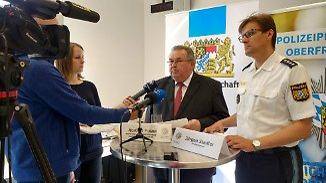 Fernfahrer dringend tatverdächtig: Sophia L. offenbar in Oberfranken ermordet