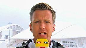 """Marcel Klein warnt die DFB-Elf: """"Schweden werden sehr robust zu Werke gehen"""""""