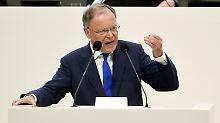 """Inhaftierter bleibt Audi-Chef: Weil hält aus """"Fairness"""" an Stadler fest"""