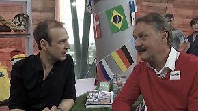 """Knippertz & Neururer - der WM-Podcast: """"Ärmel hoch, Stutzen runter und Vollgas"""""""