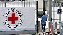 Depots sollen aufgestockt werden: Rotes Kreuz bemängelt Notfall-Vorbereitung