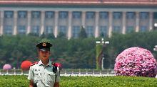 Neue Runde im Handelsstreit?: US-Regierung plant Hürden für Chinesen