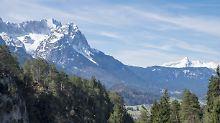 Vor Katastrophe in Bronzezeit: Deutschland hatte wohl 3000-Meter-Berg