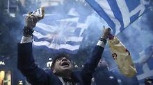 Der Börsen-Tag: S&P stuft Griechenland hoch