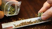 192 Millionen nehmen Cannabis: Weltweiter Drogenkonsum auf Rekordhoch