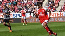 Der Sport-Tag: BVB verpflichtet Mainzer Diallo - nur Hummels war teurer