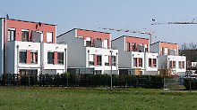 1,1 Millionen Wohnungen fehlen: GdW: Leben auf dem Land löst Wohnungsnot