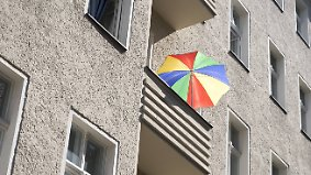 Eile beim Immobilienkauf?: Banken rechnen mit Zinsanstieg bei Baukrediten