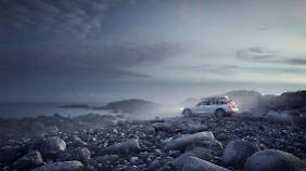 Bis die Benziner aussterben, werden sie bei Volvo als Mild-Hybrid mit 48-Volt-Modul sowie in Kombination mit einem Plug-in-Hybrid fahren.