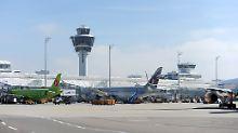 Konkurrenz für Frankfurt und BER: München baut seinen Flughafen aus
