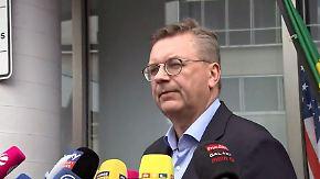 """DFB kehrt aus Russland zurück: """"Tiefgreifende Veränderung auf den Weg bringen"""""""