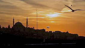 Islamisten-Druck auf Istanbuler Partyszene: Junge Türken verteidigen das Nachtleben