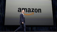 US-Firmen dominieren Ranking: Amazon schon zweitwertvollster Konzern
