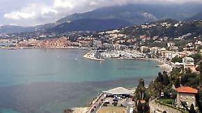 Asylstreit zwischen Frankreich und Italien: An der ligurischen Küste zeigt sich Europas Versagen