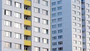 Wohnungen als Lockmittel: Im Kampf um Fachkräfte zeigen sich Unternehmen kreativ