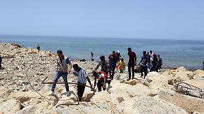 Kompromiss mit Fragezeichen: Das sind die Ergebnisse des EU-Flüchtlingsgipfels