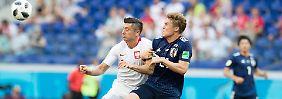 Abgehängt von Kane, Lukaku & Co.: Bundesliga steht bei WM im Abseits