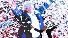 Blutiger Wahlkampf in Mexiko: Der Linke ist Favorit, alle gegen Trump