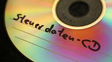 Im Ausland verstecktes Vermögen: NRW erwägt Kauf einer neuen Steuer-CD