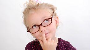 Klischee bestätigt: Brillenträger sind laut Studien intelligenter