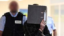 Missbrauchsfall von Staufen: Schweizer Täter muss mehrere Jahre in Haft