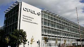 Tausende Jobs in Gefahr: PSA erwägt Teilverkauf von Opel-Entwicklungszentrum