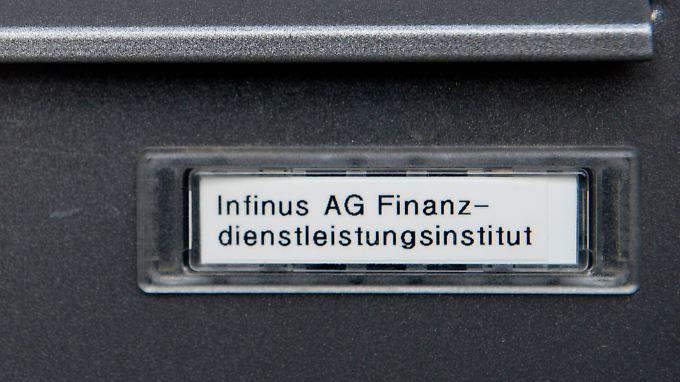 Die Anleger von Infinus fühlen sich doppelt und dreifach geprellt. Erst von den Ermittlern, dann von den Insolvenzverwaltern.