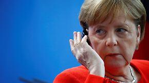 """Positive Resonanz von Merkel: US-Botschafter Grenell schlägt Autobossen """"Null-Lösung"""" vor"""