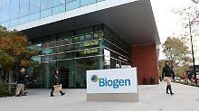 Der Börsen-Tag: Erfolgreicher Test von Alzheimer-Medikament lässt Biotech-Aktien abheben