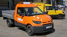 Der Börsen-Tag: Großkunde kauft mit Wasserstoff gepimpte Streetscooter der Post