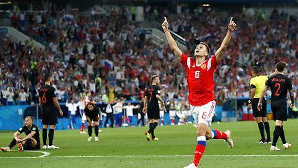 Bester Torschütze England