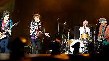 Für mehr Freiheit in Polen: Walesa appelliert an die Rolling Stones