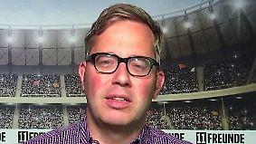 """Köster kritisiert Verband in der Özil-Debatte: """"Es ist schäbig, was gerade beim DFB passiert"""""""