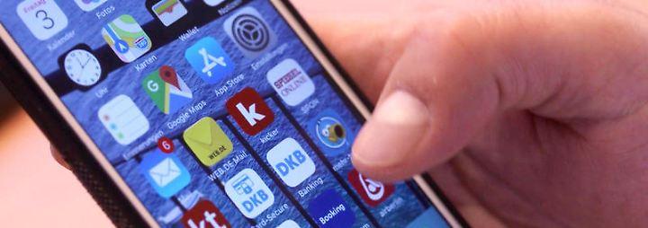 Ratgeber - Hightech: Thema u.a.: Cyber-Kriminalität