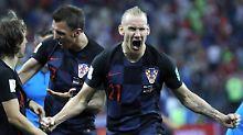 """Fifa prüft Kroaten-Video: """"Belgrad brennt"""" - Vida droht nächster Ärger"""