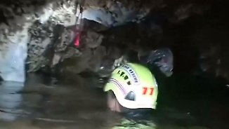 Chronologie des Höhlendramas: Diese Rettung hielt die Welt in Atem