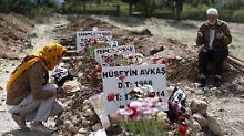 Grubenunglück von Soma: Lange Haftstrafen für Minenbetreiber