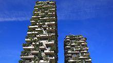 Die postindustrielle Metropole: Die Natur darf die Stadt zurückerobern