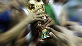 Alle Weltmeister seit 1930: Die Ahnen der WM-Helden von heute