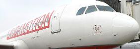 Maschinen im Sommer knapp: Lufthansa und Ryanair zanken um Flugzeuge