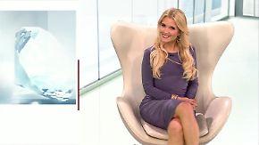 Deluxe - Alles was Spaß macht: Thema u.a.: Die reichste Frau der Welt