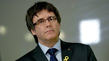 Für Unabhängigkeit Kataloniens: Puigdemont gründet neue Bewegung