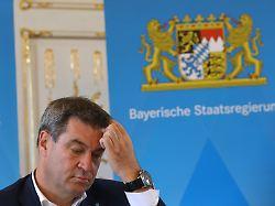 Kontrollen nur mit Erlaubnis: Bayerns Grenzpolizei wird zu Hilfstruppe