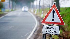 Schlag- und Funklöcher in Deutschland: Schlechte Infrastruktur lähmt Unternehmen