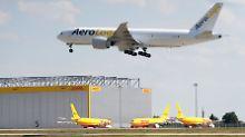 DHL Express wächst: Post kauft Boeings für 4,7 Milliarden Dollar