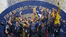 Redelings über Anti-Denken: Warum die WM besser als ihr Ruf war