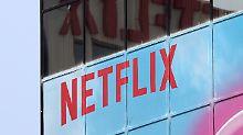 Der Börsen-Tag: Wall Street - Netflix-Aktie droht tiefer Fall
