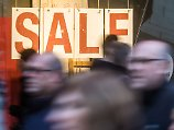 Meistbesuchte Einkaufsstraße: Menschen shoppen am liebsten auf der Zeil