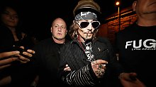 Ein Problem weniger: Johnny Depp wendet Millionen-Prozess ab